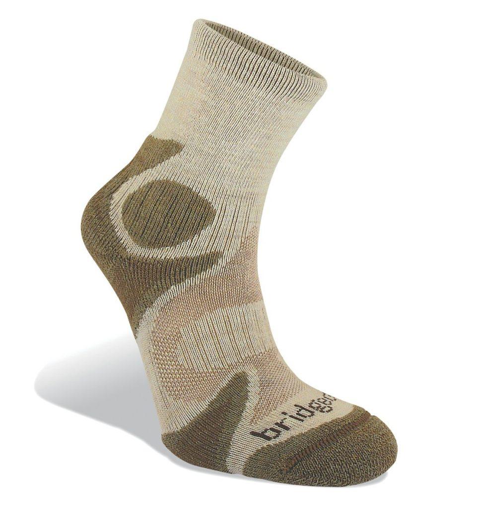 Bridgedale Trailhead Socks