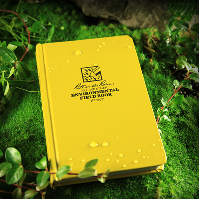 Rite in the Rain Environmental Field Notebook