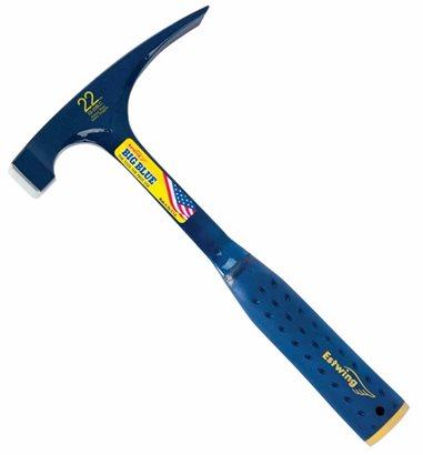 Estwing E6 22BLC Big Blue Hammer