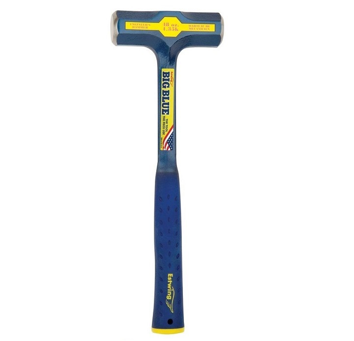 Estwin Eningeers Hammer