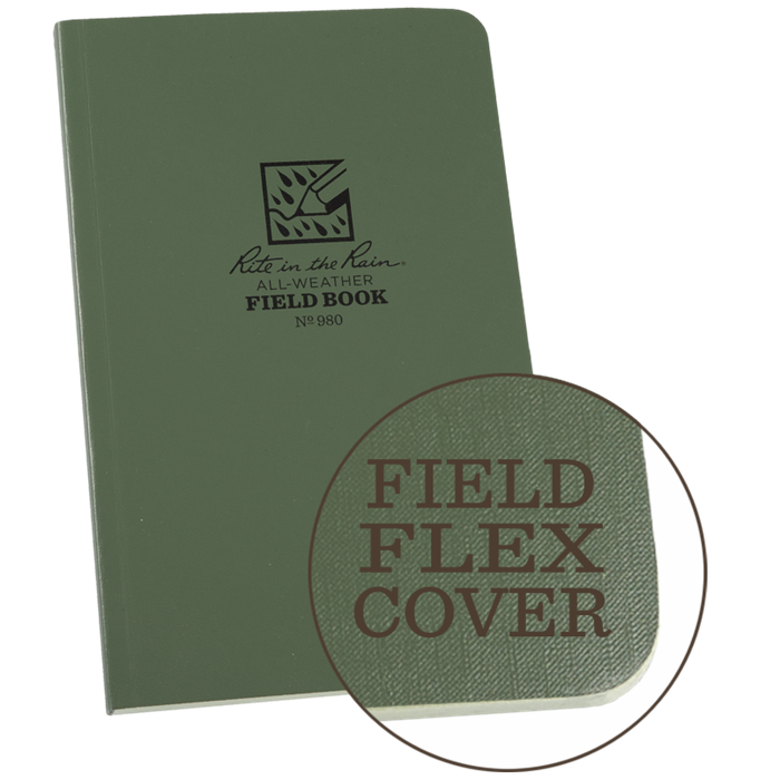 Rite in the Rain Tactical Fieldbook