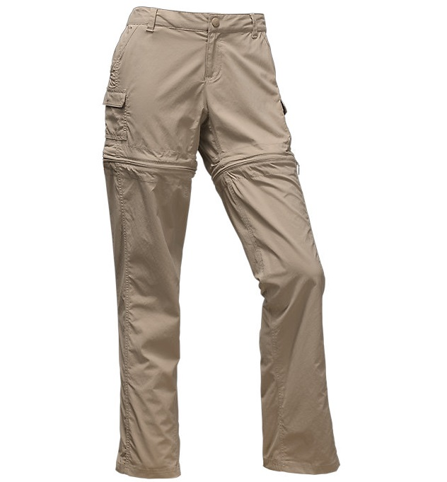 North Face Paramount 2.0 Convertible Pant