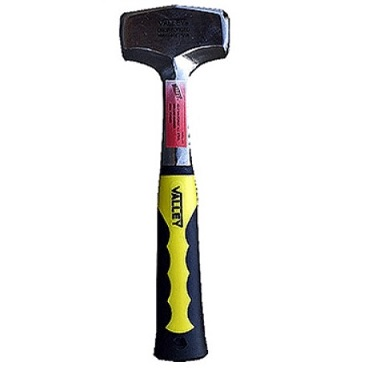 Valley SoftTouch 2.5lb Crack Hammer