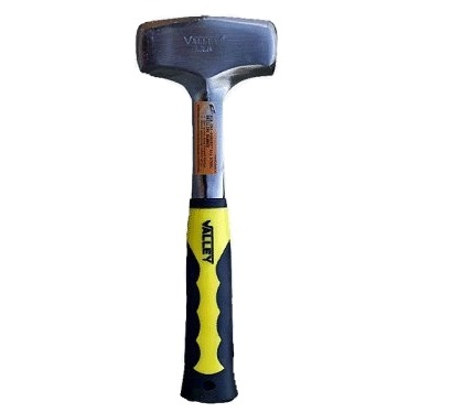 Valley SoftTouch 3lb Crack Hammer
